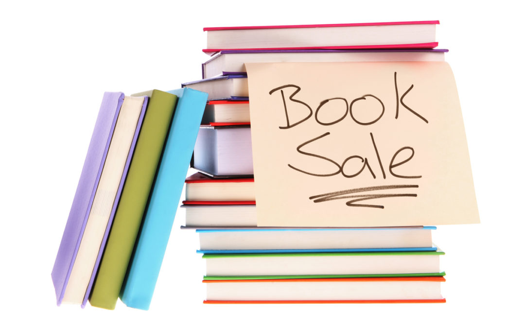 Printed Books Still More Popular – Sales up 3%