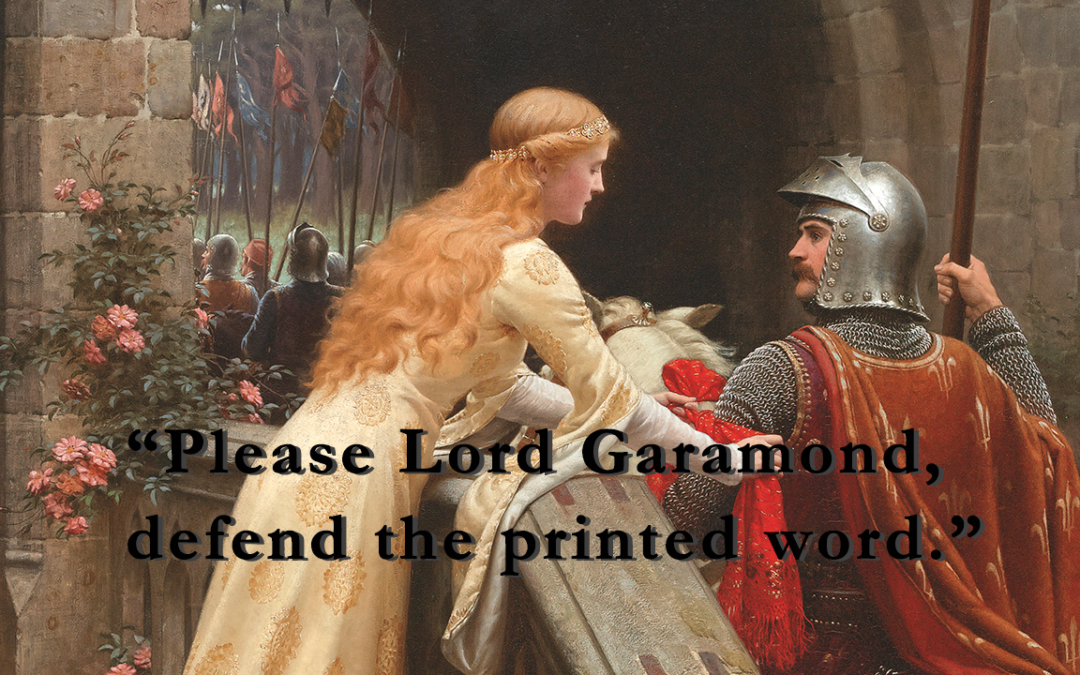 In Defense of Print