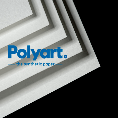 Sheet Update – September: Polyart Synthetic Paper