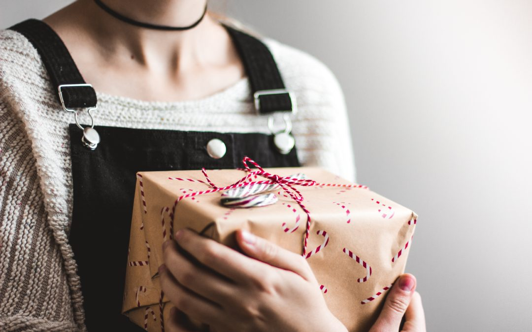 The History of Gift Wrapping